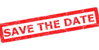 Save the Date! 50 Jahre RG Mannheim-Neckarau