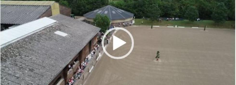 Video vom Tag der offenen Tür