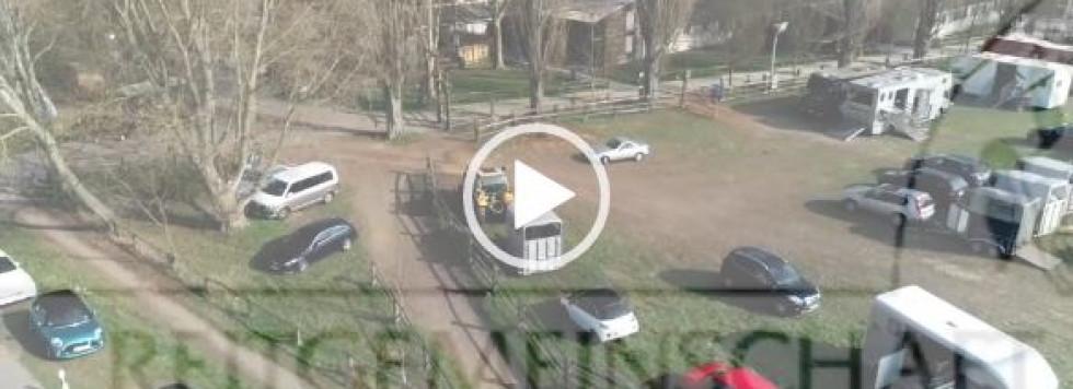 Video vom Hallenturnier 2019