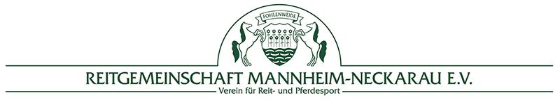 Reitgemeinschaft Mannheim-Neckarau e.V.